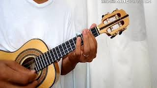 5 Músicas Do Art Popular SIMPLIFICADAS Para CAVAQUINHO