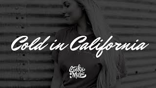 Ashe   Cold In California (Lyric Video)