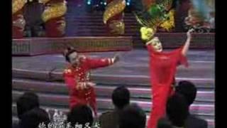 Chinese Folk Song - 掀起你的盖头来