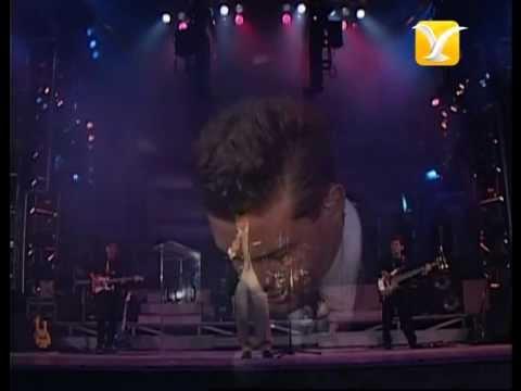 Luis Miguel, Pensar en Ti, Festival de Viña 1994