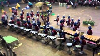 preview picture of video 'Lomba Drumband Part 3 (Instrumen Terbaik)'