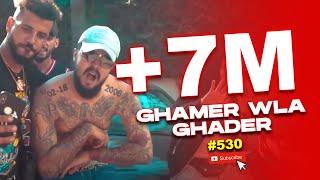 PROFIT ZA3IM   'GHAMER WLA GHADER' Clip Officiel (Prod By: DJ Masta DN) #530