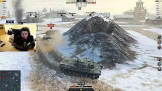 WoT Blitz - Последствия экономии в мире танков - World of Tanks Blitz (WoTB)