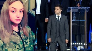 "DEATH in Donbass, Poroshenko, Zelensky ""Scumbags"""