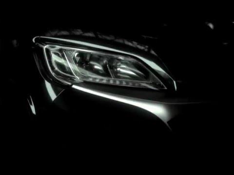 Fiat  Ducato Фургон класса M - рекламное видео 5