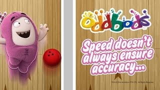 ODDBODS EPISODE | Bowling