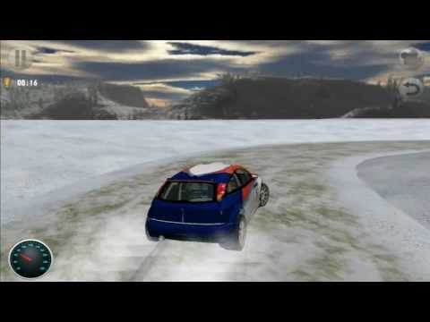 Video of World Rally Racing