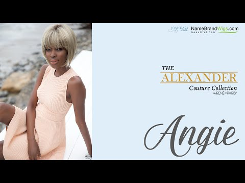 The Alexander Couture Collection - Angie in Mochaccino-R