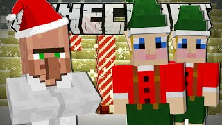 DR TRAYAURUS' CHRISTMAS COUNTDOWN | Minecraft [Day Five - 2014]