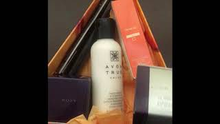 Avon A Box - Beauty Box