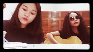 I Always Wanna Die Sometimes   The 1975 (cover)