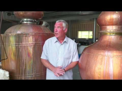 BT 04 KyMar Farm Winery & Distillery The Distillation Process