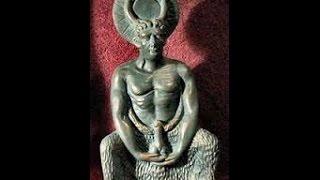 A Brief History of Baphomet (Illuminati Goat God)