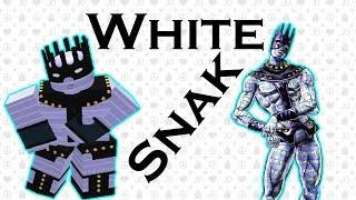 Roblox Whitesnake - ฟรีวิดีโอออนไลน์ - ดูทีวีออนไลน์ - คลิปวิดีโอฟรี