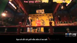 Beijing welcome you [VietSub+Kara]-Various Artists by Pto_tba_ntbay