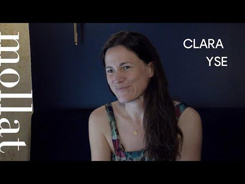 Clara Ysé - Mise à feu