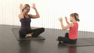 YogaToday for Kids!