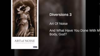 Diversions 3