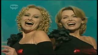 Duo Kamelie - Medley (směs písní 2001)
