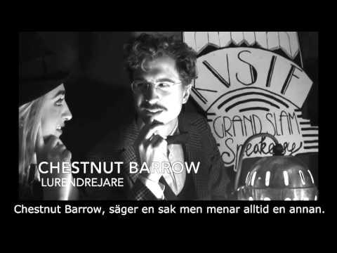 Tystnad! Tagning! – Trailer 1