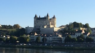 preview picture of video 'Travel to Loire Valley France's Royal Wine Region'