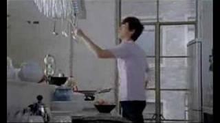 Hu Ge's MV _ Dare to love/去爱吧