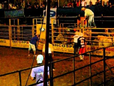 RODEIO 2009 SALTO DO ITARARÉ