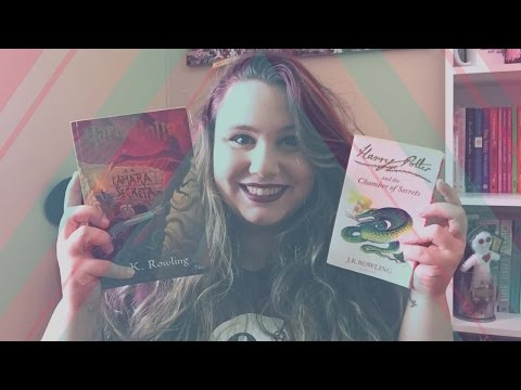 (RE)LENDO HARRY POTTER #2 | A Câmara Secreta