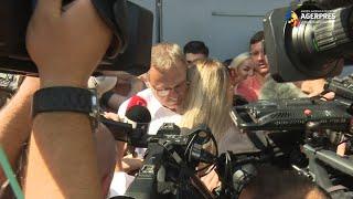 Dragnea: Mă consider deţinut politic; PSD a devenit un partid de operetă condus de oameni laşi