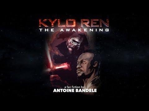 Kylo Ren: The Awakening | 1 - The Guardian (Audiobook)