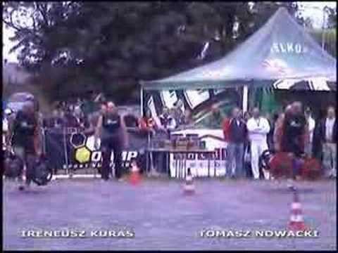 Mistrzostwa Polski Strong Man 2007 - 06