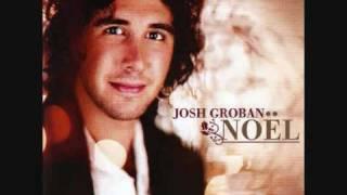 Josh Groban - What child is this.wmv