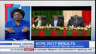 2017 KCPE results: Girls lead in performance