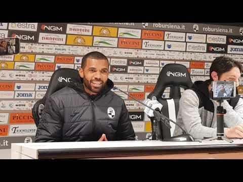 ROBUR SIENA-JUVENTUS U23 1-1: DA SILVA E VASSALLO