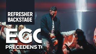 Backstage: EGO PRECEDENS TOUR za 100k €€€ (Dalyb, Zayo, Gyza, Egov tatko a ďalší)