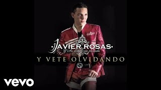 Javier Rosas Y Su Artillería Pesada - Y Vete Olvidando (Audio)
