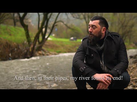 Video: Dule Resavac für die Balkanflüsse