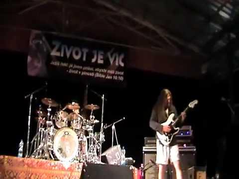 Mayslayweec - Kraslice Try and Play 2012