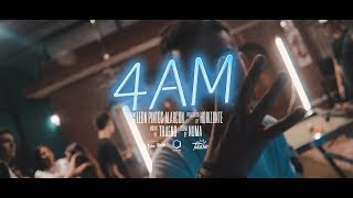 Trueno - 4AM