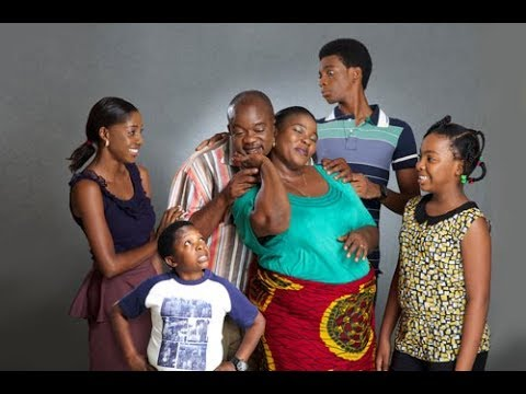THE JOHNSONS (season 3) - Latest Nigerian Nollywood Movie