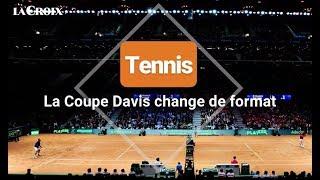 Tennis : la Coupe Davis change de format