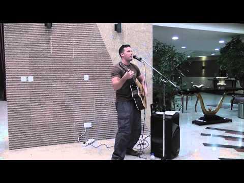 Fiji Rock Show video 1