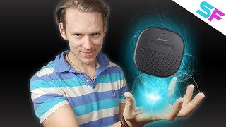 Bose SoundLink Micro - Review, Unboxing + Sound Test