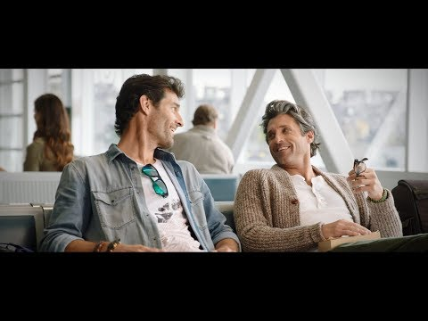 Patrick Dempsey & Mark Webber – Retired Racers