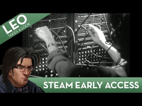 Steam Early Access Is Making Games Better