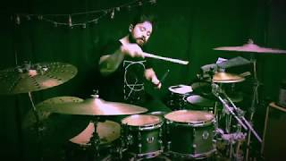 Sleepy Tom   Amateurs Feat. Lights   Drum Cover By Michael Farina