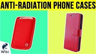 10 Best Anti-Radiation Phone Cases 2019