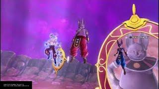 Dragon ball Xenoverse 2 DLC Pack 7 PQ #125 - Proof's in the Potara