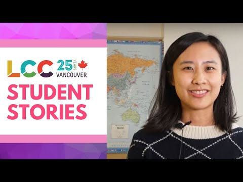 Testimonial, Fu-Ju from Taiwan