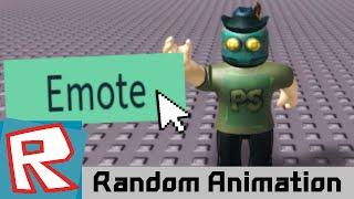 roblox animation script - TH-Clip